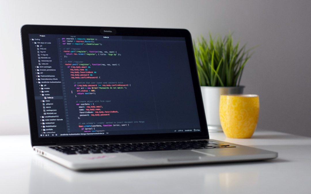Het maken van een goede webshop