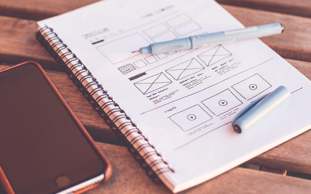 Voor je bedrijf een website laten maken eindhoven